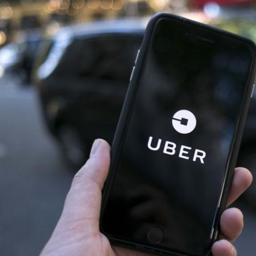 Uber Black Launches 'Quiet Mode' Button