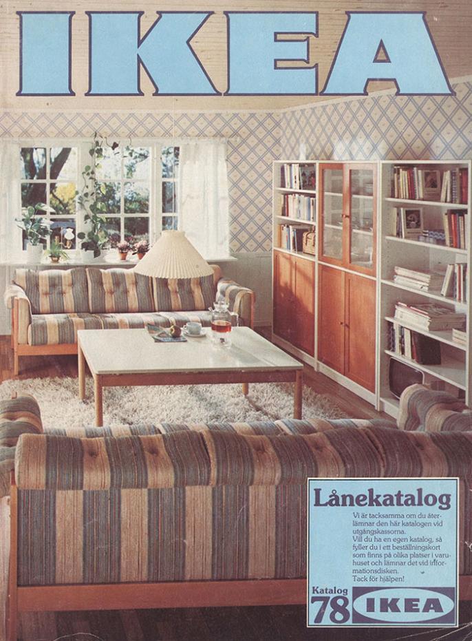 Ikea Catalog Archive