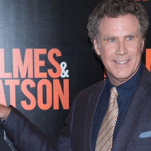 Will Ferrell Wants To Make A Biopic About Which Aussie Band?