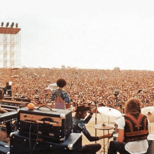 Woodstock 50th Anniversary Festival: Plans Revealed