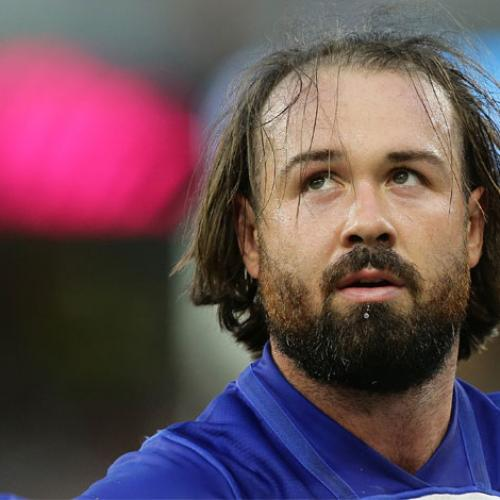 We Try To Work Out How Nrl Star Aaron Woods Is Now A Shark
