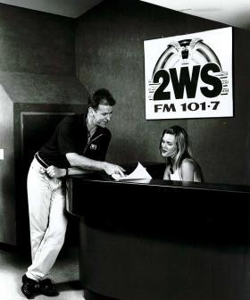 """It's Our Birthday"": WSFM (2WS) Turns 42!"