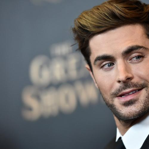 Zac Efron Hints A Greatest Showman Sequel Could Be Happening