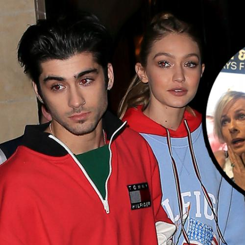 Amanda Reads Tweets About Zayn And Gigi's Break Up