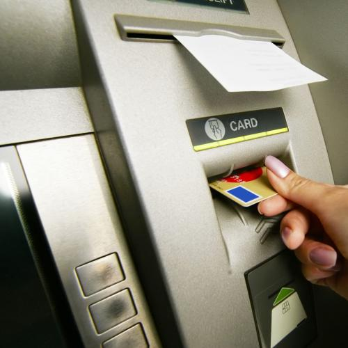 Major Australian Bank Goes Down
