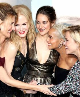 The Recipe That Nicole Kidman's Big Little Lies Co-Stars Go Crazy Over