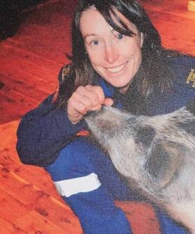 Woman Killed In Blue Mountains Freak Accident Was Award-Winning Paramedic