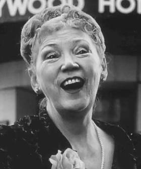 Sydney Identity And Hollywood Hotel Owner Doris Goddard Dies At 89