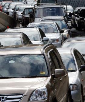 Multi-Vehicle Crash Causes Significant Delays On Sydney's M5