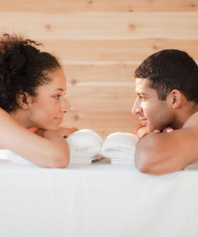A Massage a Day… Keeps the Knots Away!
