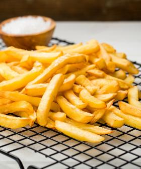 You Can Get Paid Nearly $9000 To Eat Pasta And Chips For A Month