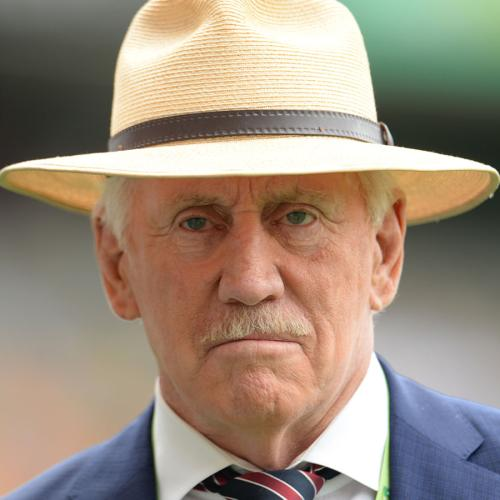 Cricket Legend Ian Chappell Reveals Devastating Cancer Diagnosis
