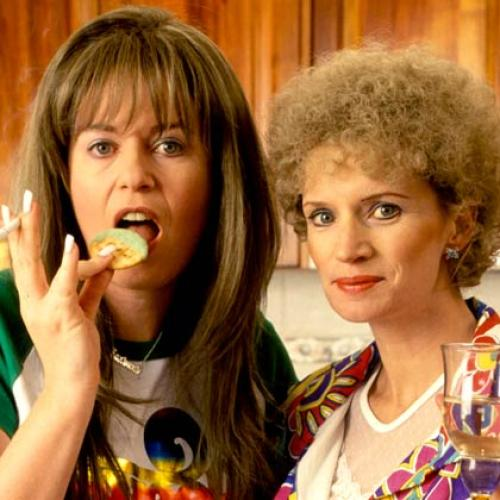 Little Baby Cheeses: Kath & Kim is Finally on Netflix!