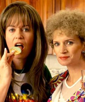 Little Baby Cheeses: Kath & Kim is Finally on Netflix!