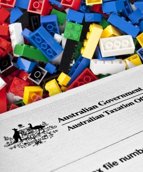 Lego, Beer, Weddings: The ATO Reveals Most Outrageous Claims