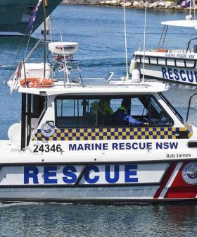 Three Dead, Two Rescued After Catamaran Capsizes In Newcastle
