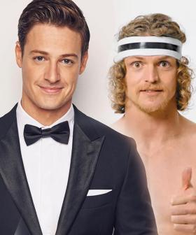 """Unfair And Unjustifiable"": The Bachelor's Matt Agnew Defends Nick 'Honey Badger' Cummins"