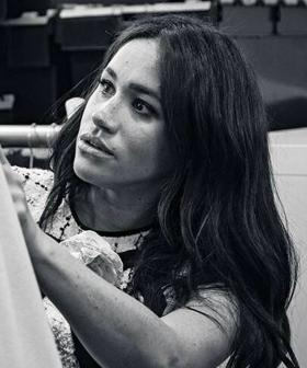 Meghan Markle To Be Guest Editor Of September's 'British Vogue'