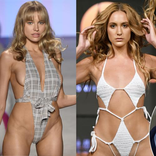 This Is What 'Miami Swim Week' Says We'll Be Wearing To The Beach This Summer