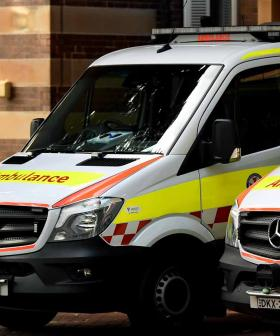 53-Year Old Sydney Woman Trapped Under Collapsed Garage