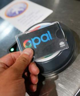 Sydney Transport Hack: Opal Card Roulette