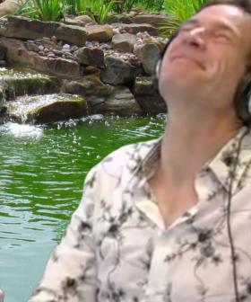You Can Now Buy 'Pond Water' So We Taste Tested It For You
