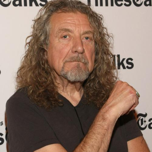 Robert Plant Gets $18 Concert Fee