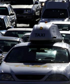 Multi-Vehicle Crash In Sydney's North Halts Traffic