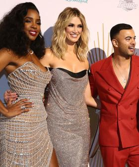 EXPOSED: The Voice Coaches' Unusual Behaviour At The 2019 Logies