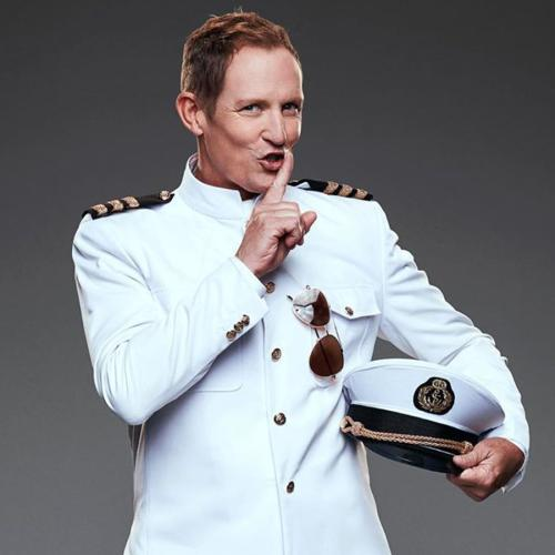 """""""George Burgess Literally Dropped His Daks"""": Todd McKenney Reveals 'The All New Monty' Secrets"""