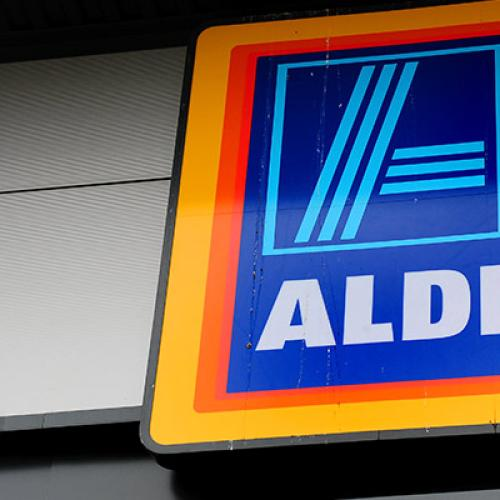 Aldi's Next Set Of Special Buys Includes A Rotisserie Oven