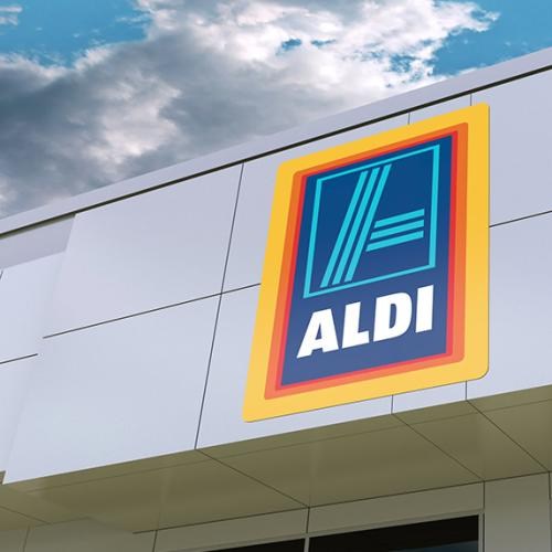 ALDI Has Been Voted Australia's Favourite Supermarket
