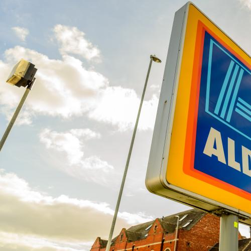 Aldi Is Now Selling Award Winning Whiskey For Dirt CHEAP!