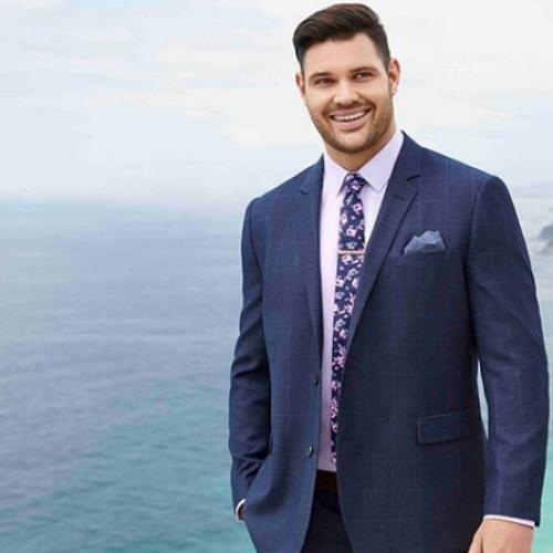 Apollo Jackson Makes Reality TV Return On Australia's Got Talent