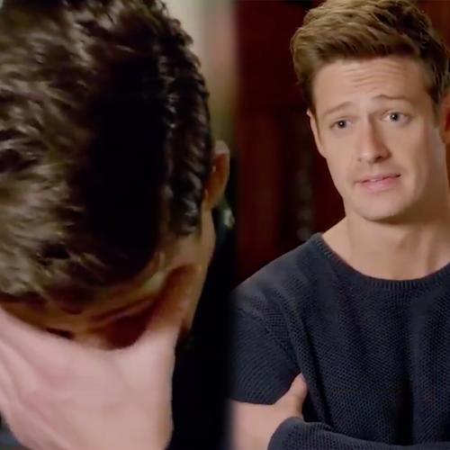 One Girl Calls The Bachelor Matt Agnew The C-Word In Teaser Video