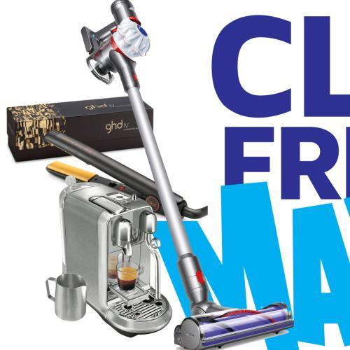 """""""Click Frenzy Mayhem"""": Massive online shopping event tonight"""
