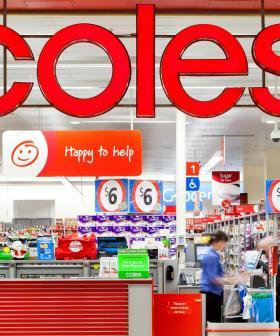 Coles Has Introduced A New Homewares Range