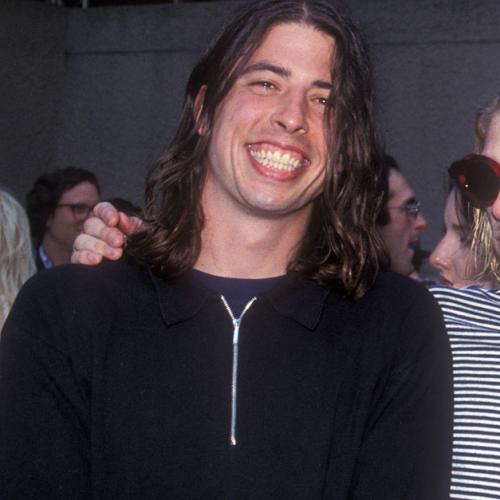Dave Grohl Says Relationship With Kurt Was Weird To End With
