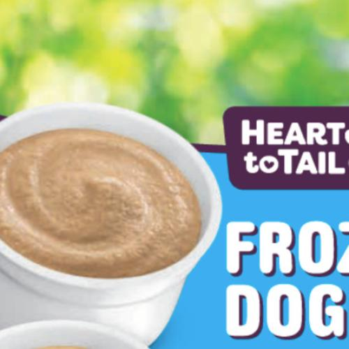 Aldi Has Just Released Doggie Ice Cream