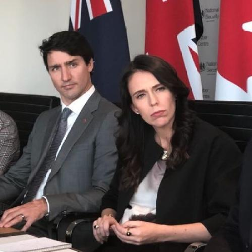 Jacinda Ardern To Touch Down In Australia This Week