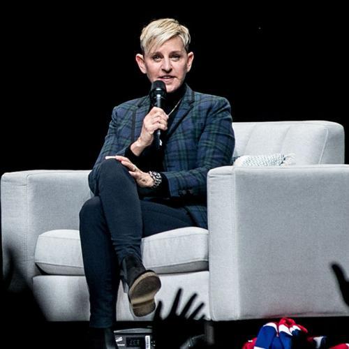 Channel Nine AXES Reruns Of 'Ellen'