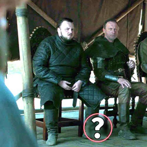 Game Of Thrones' Finale Features Another Massive Blunder!