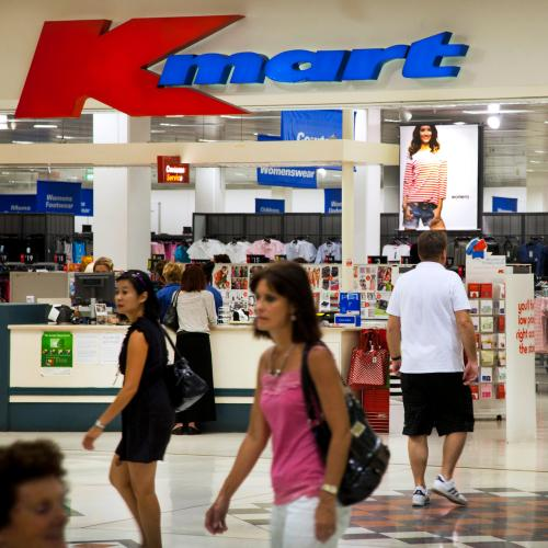 Kmart's #1 Best (And Worst) Product Revealed