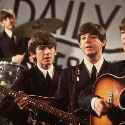 Long-Lost Beatles Performance To Be Screened For First Time