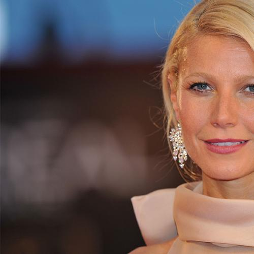 Gwyneth Paltrow's Surprise Revelation About Herself