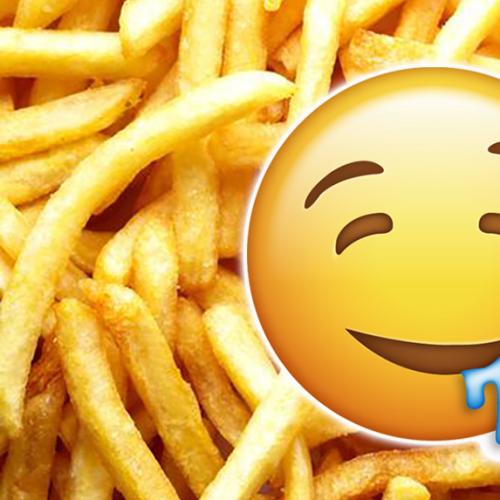 Menulog Giving Away Free Hot Chips In Pay By Smell Promotion