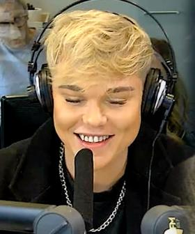 The Voice's Jack Vidgen Reveals How Different Life Is