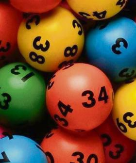 Last-Minute Scramble To Snag Ticket In $80 Million Powerball