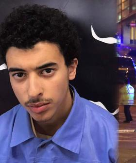 Brother Of Manchester Arena Bomber Arrested In The UK
