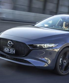 Urgent Recall On Mazda 3 Vehicles Sold Australia Wide